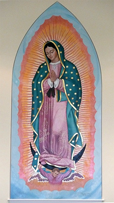 Our Lady of Guadalupe, Sts. Simon & Jude, West Jefferson, OH