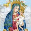 OurLady,Divine-Grace