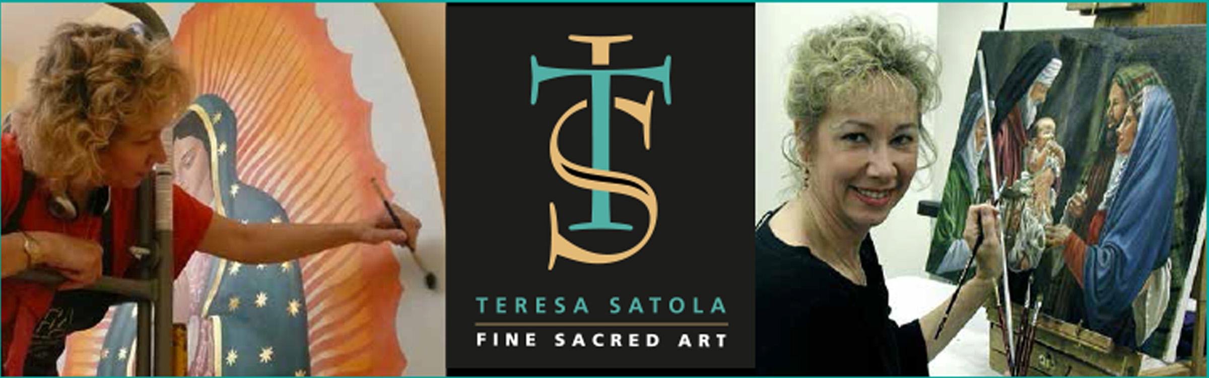 Teresa Satola Ltd 2019 website banner